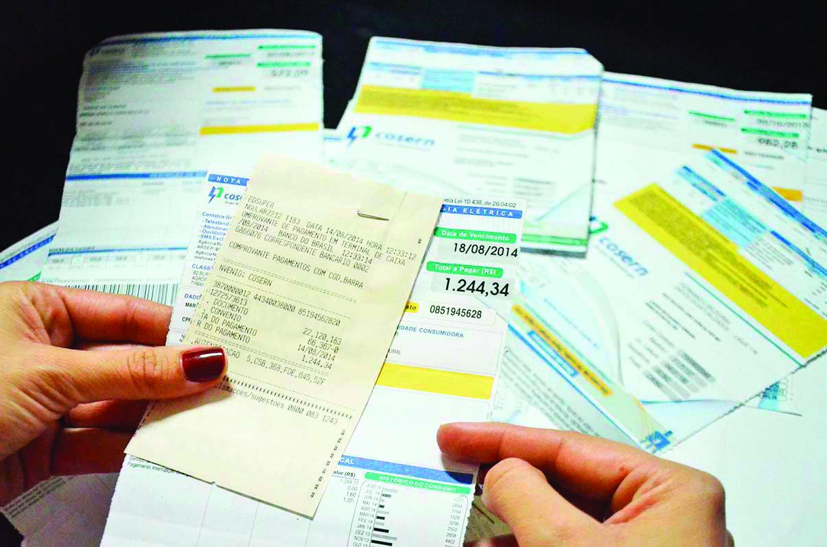 58 milhões de brasileiros têm dívidas em atraso, diz SPC