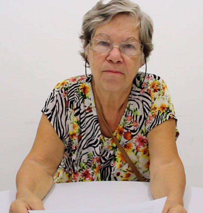 Sra. Leonice Monteiro