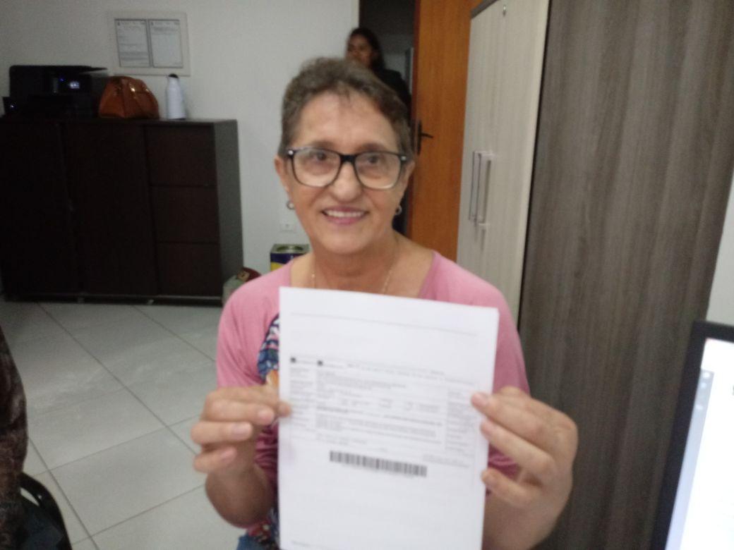 Sra. Ercilia Duarte